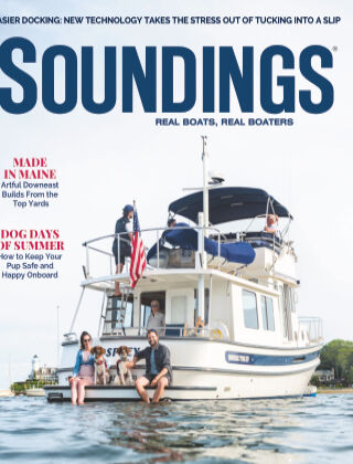 Soundings August 2021