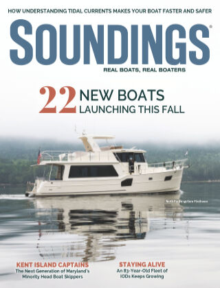 Soundings October 2021