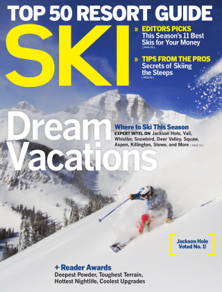 Ski Resort Guide 2013/14