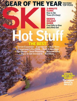 Ski December 2013