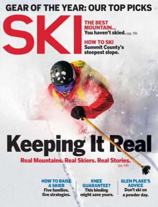 Ski December 2014
