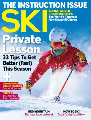 Ski January 2015