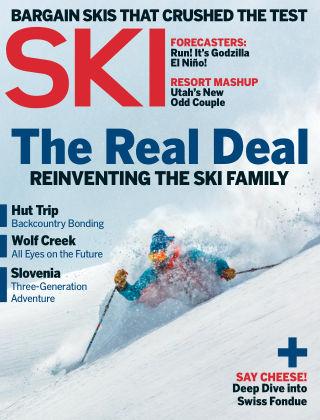 Ski November 2015