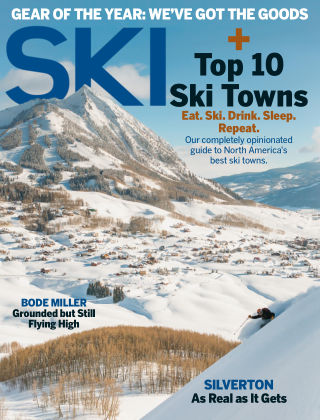 Ski Dec 2015