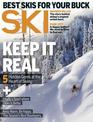 Ski Nov 2016