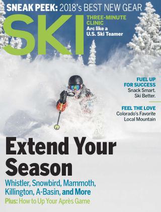 Ski Spring 2017