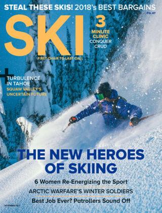 Ski Nov 2017