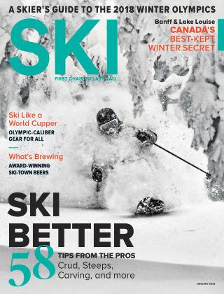 Ski Jan 2018