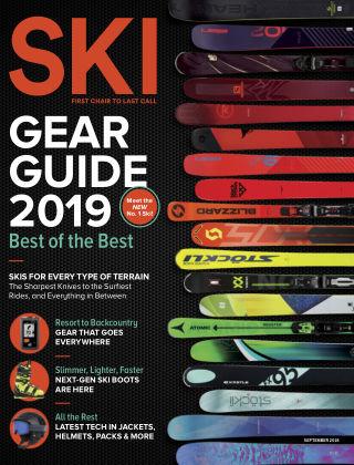 Ski Sep 2018