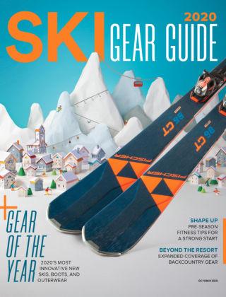 Ski Oct 2019