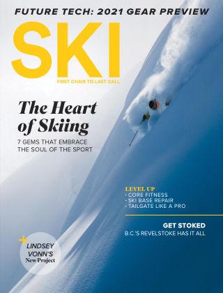 Ski Jan 2020