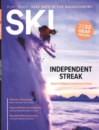 Ski Jan Feb 2021