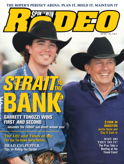 The Team Roping Journal April 30, 2013 00:00