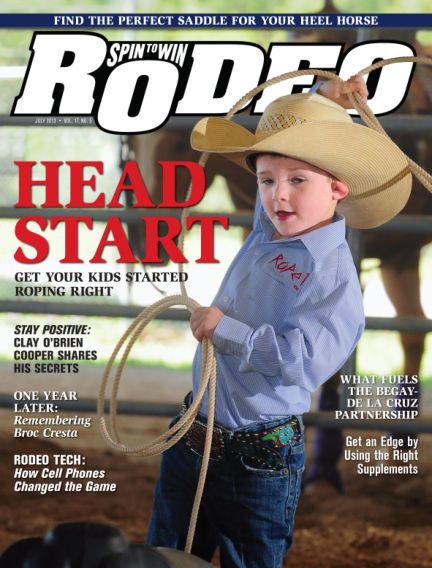 The Team Roping Journal June 25, 2013 00:00