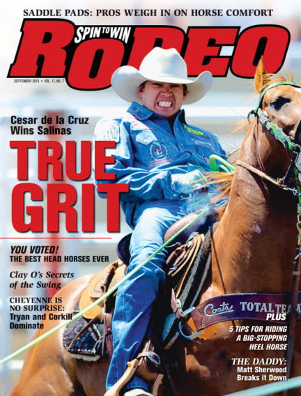 The Team Roping Journal August 27, 2013 00:00