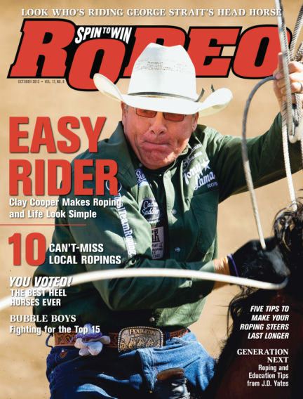 The Team Roping Journal October 01, 2013 00:00