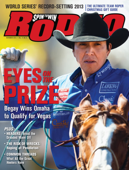 The Team Roping Journal October 29, 2013 00:00