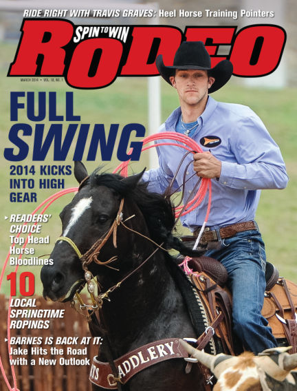 The Team Roping Journal March 04, 2014 00:00