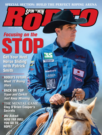 The Team Roping Journal July 01, 2014 00:00