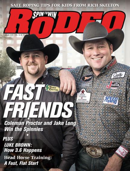 The Team Roping Journal February 03, 2015 00:00