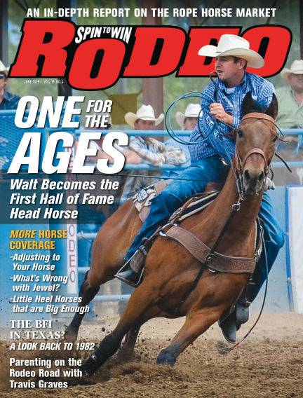 The Team Roping Journal June 02, 2015 00:00