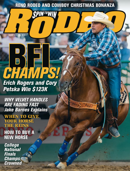 The Team Roping Journal August 04, 2015 00:00