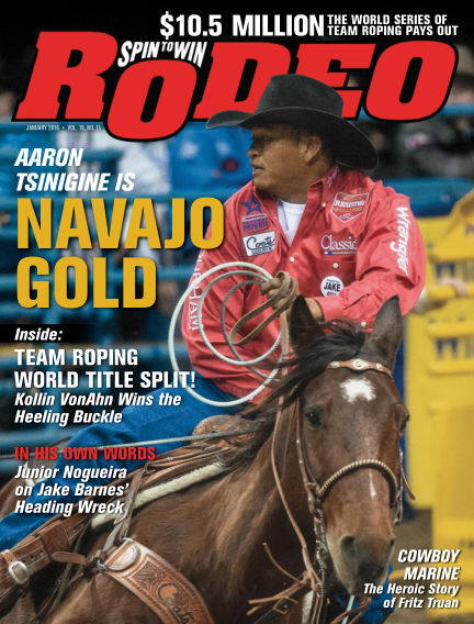 The Team Roping Journal January 05, 2016 00:00