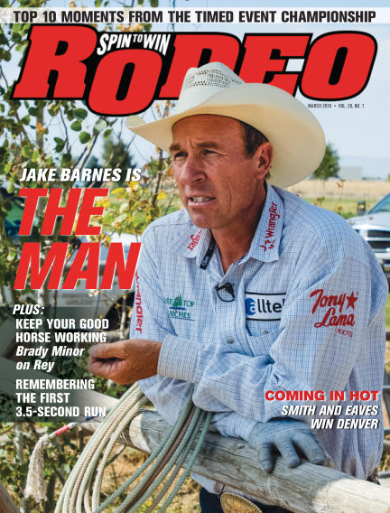 The Team Roping Journal March 01, 2016 00:00