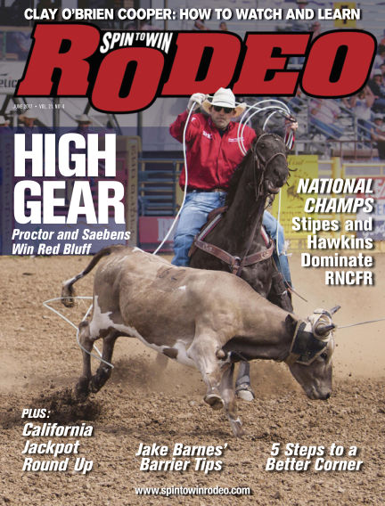 The Team Roping Journal May 30, 2017 00:00