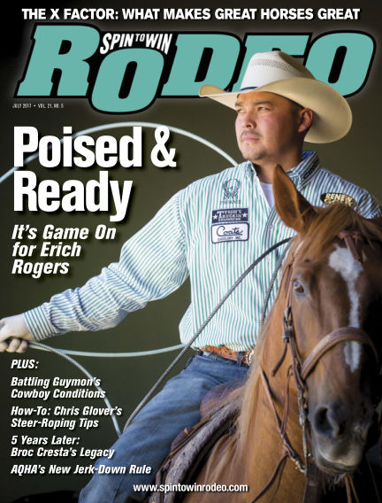 The Team Roping Journal June 27, 2017 00:00