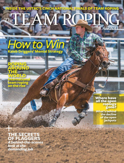 The Team Roping Journal September 26, 2017 00:00