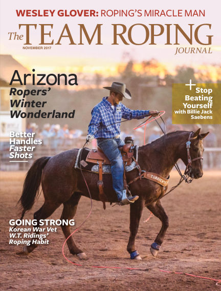 The Team Roping Journal October 31, 2017 00:00