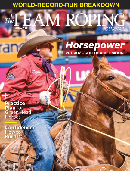 The Team Roping Journal January 23, 2018 00:00
