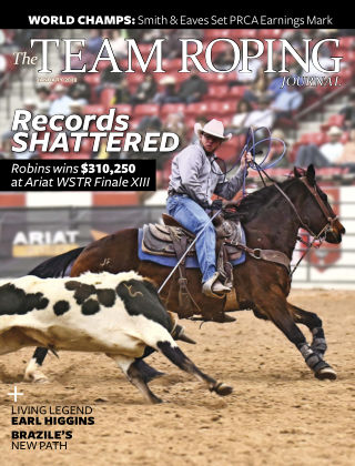 Spin To Win Rodeo Jan 2019