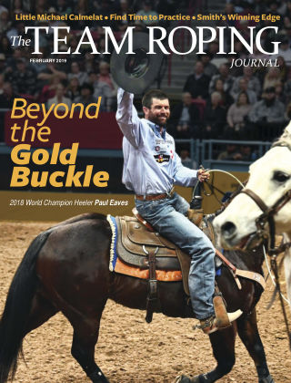 The Team Roping Journal Feb 2019