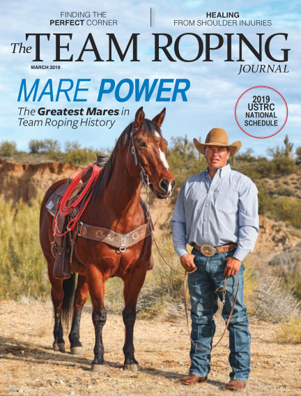 The Team Roping Journal February 12, 2019 00:00