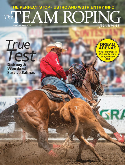 The Team Roping Journal August 13, 2019 00:00