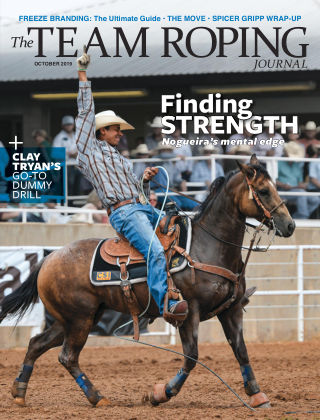 The Team Roping Journal Oct 2019