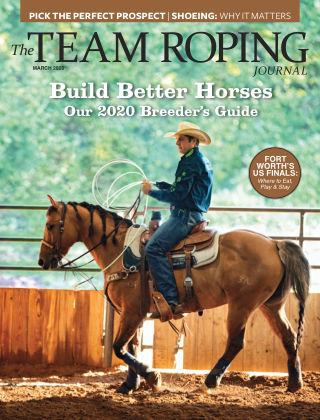The Team Roping Journal Mar 2020
