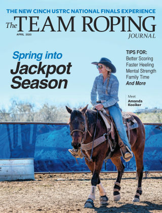 The Team Roping Journal Apr 2020