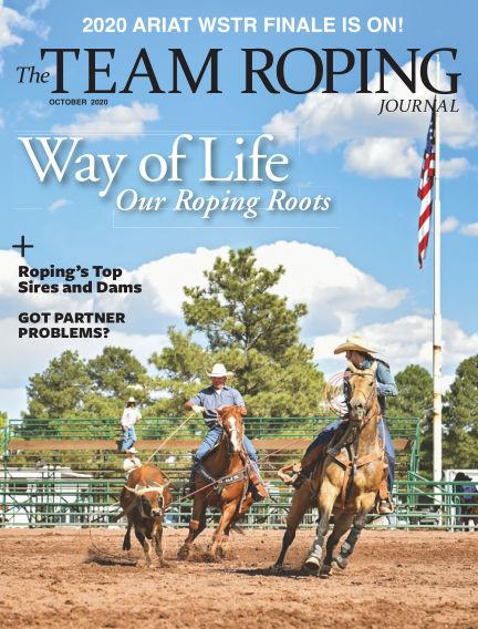 The Team Roping Journal September 17, 2020 00:00