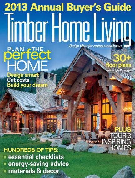 Timber Home Living January 05, 2013 00:00