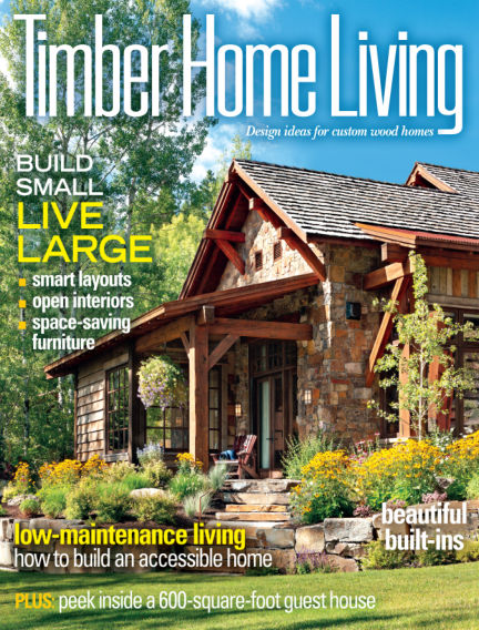 Timber Home Living February 05, 2013 00:00