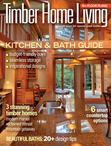 Timber Home Living April 02, 2013 00:00