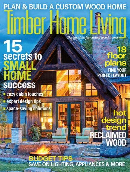 Timber Home Living February 04, 2014 00:00