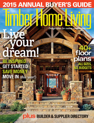 Timber Home Living 2014 Buyers Guide