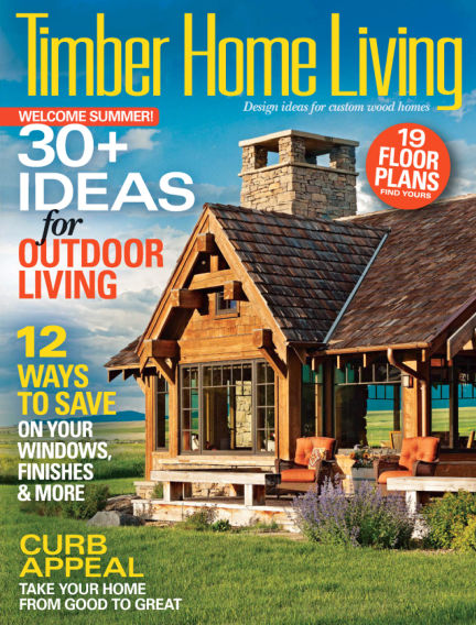 Timber Home Living June 02, 2015 00:00