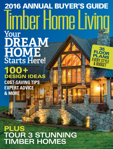 Timber Home Living December 01, 2015 00:00
