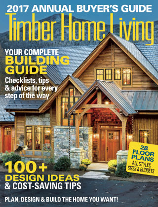 Timber Home Living 2017 Annual Buyers