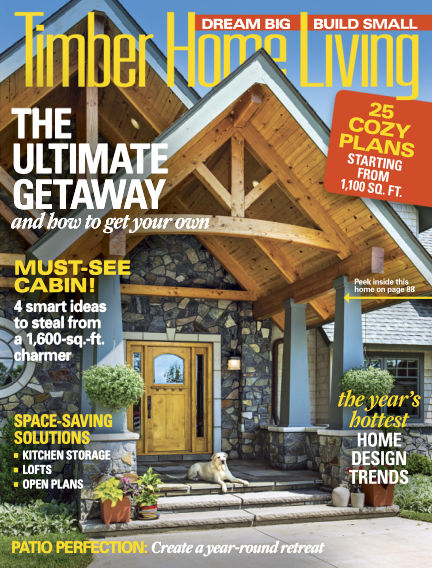 Timber Home Living April 04, 2017 00:00